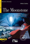 Reading & Training: The Moonstone + CD - Wilkie Collins