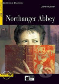 Reading & Training: Northanger Abbey + CD - Jane Austen