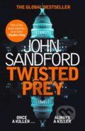 Twisted Prey - John Sandford
