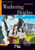 Reading & Training: Wuthering Heights + CD - Step 5 - Emily Brontë