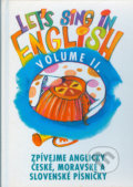 Let's sing in English - Volume II. -