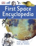 First Space Encyclopedia -