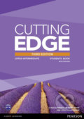 Cutting Edge 3rd Edition Upper Intermediate - Jonathan Bygrave