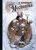 Lady Mechanika 3 - Joe Benitez