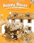 Happy House 3rd Edition 1 - Stella Maidment