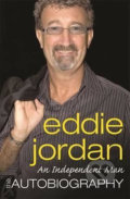 An Independent Man - Eddie Jordan