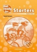 Get Ready for... Starters - Teacher's Book - Tamzin Thompson