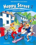 Happy Street 3rd Edition 1 - Stella Maidment