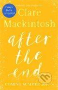 After the End - Clare Mackintosh