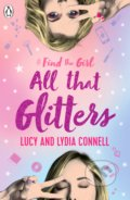 Find The Girl: All That Glitters - Lucy Connell
