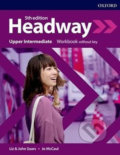 New Headway Fifth edition Upper Intermediate - John a Liz Soars
