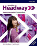 New Headway Fifth edition - John a Liz Soars