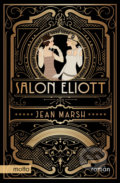 Salon Eliott - Jean Marsh
