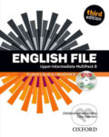 English File Third Edition - Clive Oxenden, Christina Latham-Koenig