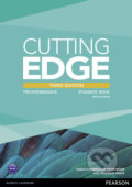 Cutting Edge 3rd Edition - Araminta Crace, Sarah Cunningham, Peter Moor