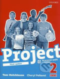 Project the Third Edition 2 - Tom Hutchinson