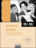 Business English for Beginnners A1-A2 -
