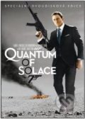 James Bond: Quantum of Solace (2 DVD) - Marc Forster