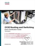 CCIE Routing and Switching Exam Certification Guide - Wendell Odom, Rus Healy, Naren Mehta