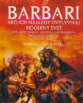 Barbari - Thomas Craughwell