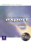 Expert First Certificate 2003 - Roger Gower, Jan Bell