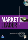 Market Leader Advanced - Iwona Dubicka