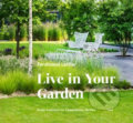 Live in Your Garden - Ferdinand Leffler