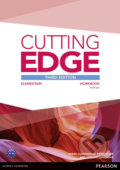Cutting Edge - Elementary - Workbook with key - Anthony Cosgrove, Sarah Cunningham, Peter Moor