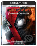 Spider-Man: Daleko od domova Ultra HD Blu-ray - Jon Watts