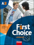 First Choice A2 - Angela Lloyd, John Stevens