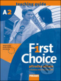 First Choice A2 - John Stevens, Angela Lloyd