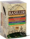 BASILUR Island of Tea Assorted přebal -