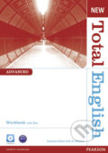 New Total English - Advanced - Workbook - Antonia Clare