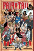 Fairy Tail (Volume 6) - Hiro Mashima