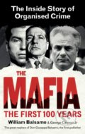 The Mafia - George Carpozi, William Balsamo