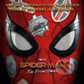 Spider-man: Far From Home -