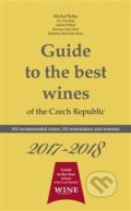 Guide to the best wines - Ivo Dvořák