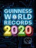 Guinness World Records 2020 - Jan Pavel (editor)