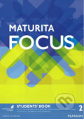 Maturita Focus 2 - Students' Book - Sue Kay