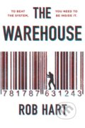 The Warehouse - Rob Hart