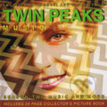 Twin Peaks: Season Two Music And More / Music by Badalamenti Angelo, Lynch David -