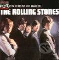 Rolling Stones: England's Newest Hitmakers LP - Rolling Stones
