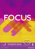 Focus 5 - Students' Book - Vaughan Jones