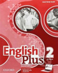 English Plus 2 - Workbook - Ben Wetz