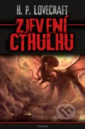 Zjevení Cthulhu - Howard Phillips Lovecraft