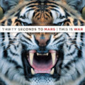 Thirty Seconds To Mars: This Is War LP - Thirty Seconds To Mars