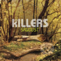The Killers: Sawdus LP - The Killers