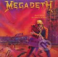 Megadeth: Peace Sells..But Who's Buy LP - Megadeth