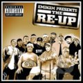 Eminem: Eminem Presents The Re-up LP - Eminem