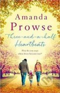 Three-and-a-Half Heartbeats - Amanda Prowse